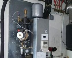 dépannage pompe à chaleur - Rochegude 26790 - SARL Cyril Bruscolini