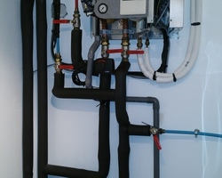 installation pompe à chaleur - Bollene 84500 - SARL Cyril Bruscolini