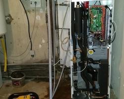 installation pompe à chaleur - Orange 84100 - SARL Cyril Bruscolini