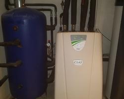 dépannage pompe à chaleur - AVIGNON 84000 - SARL Cyril Bruscolini