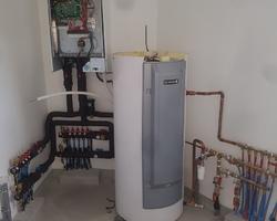 installation pompe à chaleur -Orange 84100- SARL Cyril Bruscolini