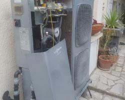 dépannage pompe à chaleur - Violes 84150 - SARL Cyril Bruscolini
