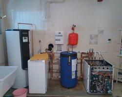 Pompe à chaleur - Orange - Cyril Bruscolini